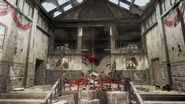 FO4 Fort Strong int 1