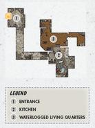 FO76VDSG Abandoned bunker map