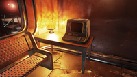 FO76 Riverside Manor (Order of Mysteries - Council recording)
