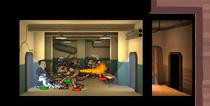 FOS Quest - Der Überragende Il Forno - Kampf 10
