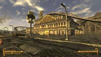 Fallout New Vegas Prim BS