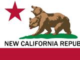 République de Nouvelle Californie