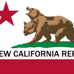Нова Калифорния Република
