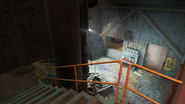 FO4 Vitale Pumphouse inside