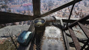 FO76 East Mountain lookout (05)