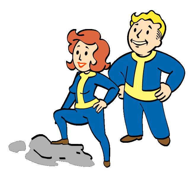 Прирождённый лидер (Fallout 76)