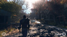 Fallout76 E3 Road