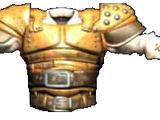 Leather armor Mk II (Fallout Tactics)