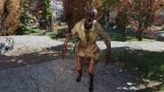 Golfer Feral Ghoul (7)