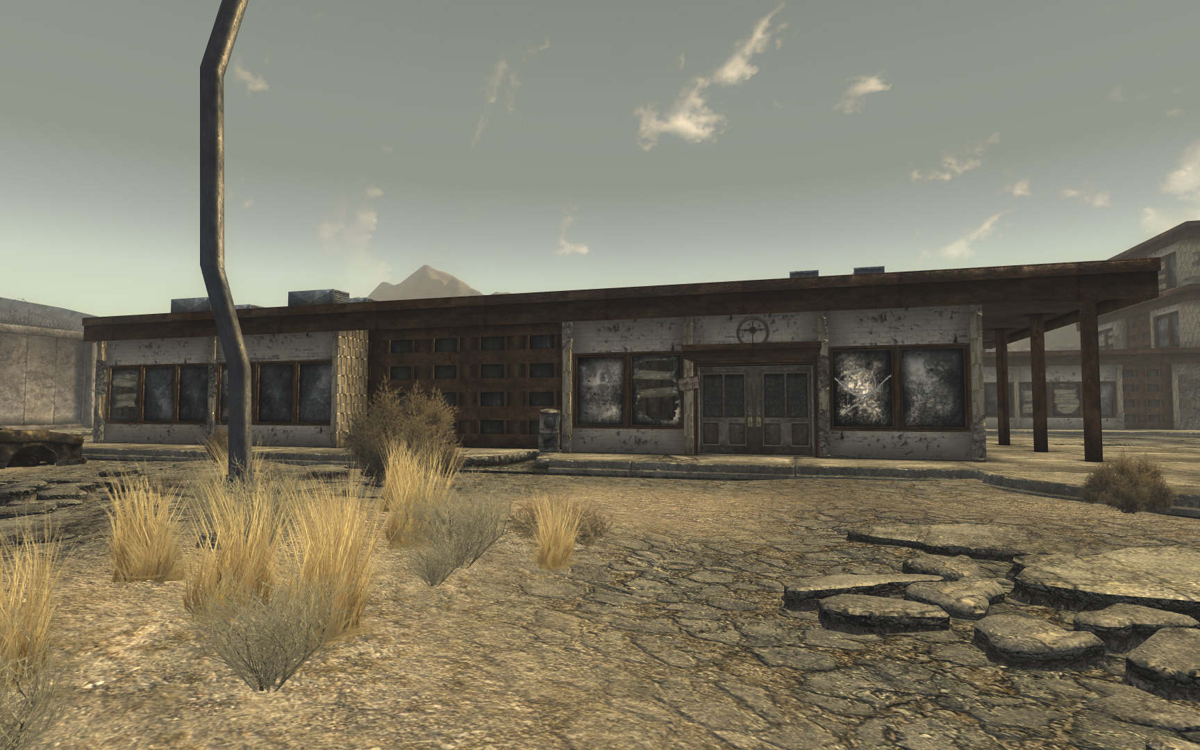 New Vegas medical clinic