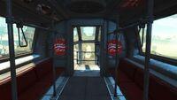 Nuka-Express interior