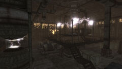 X-17 meteorological station interior.jpg