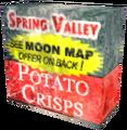 FNV Картофельные чипсы