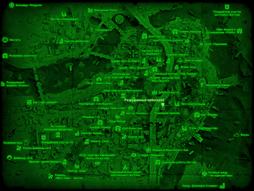 FO4 Разрушенный небоскрёб (карта мира).png