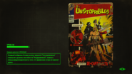 FO4 LS Unstoppables