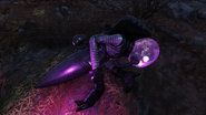 FO76 Flatwoods Monster 02