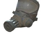 Gas mask (Fallout 76)