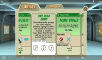 Live Dead Drop Description