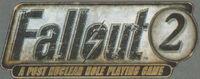Fallout 2 Beta Title