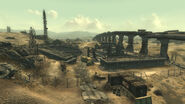 Fallout 3 Wheaton Armory