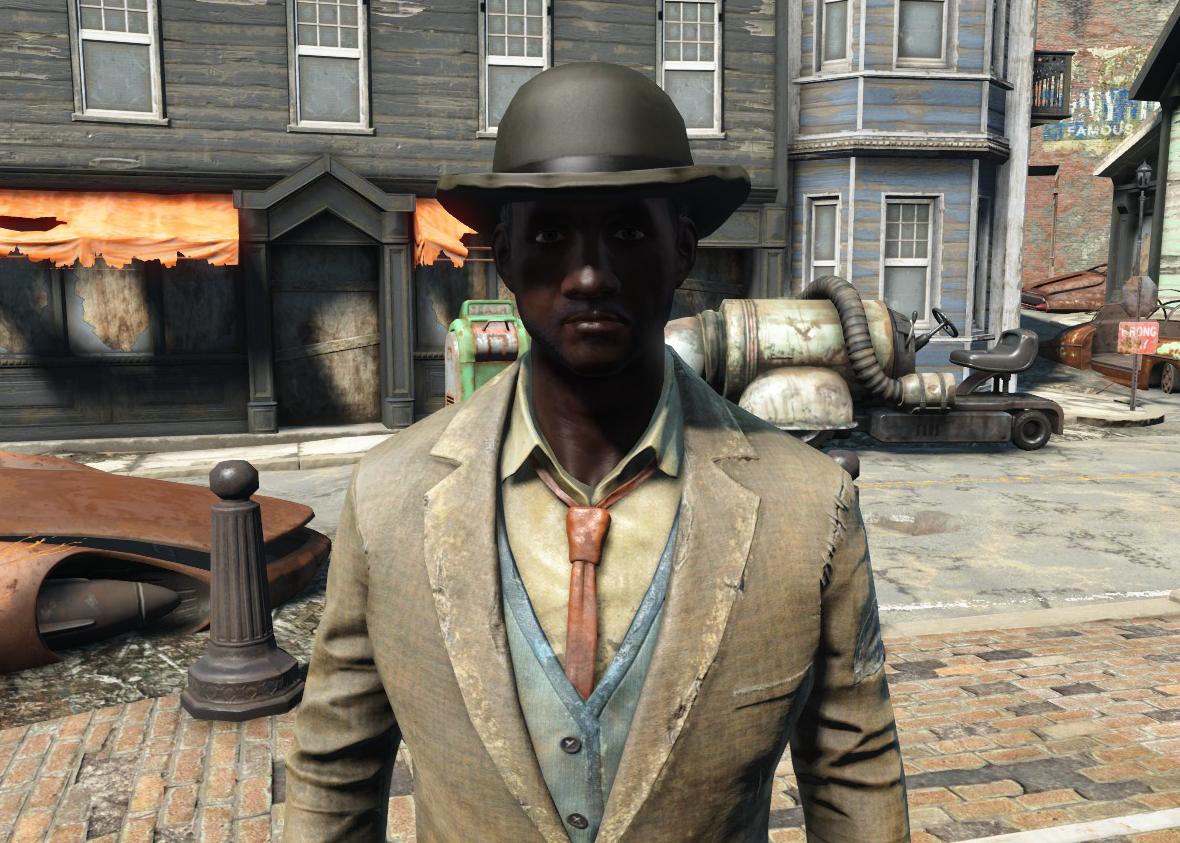 Mac (Fallout 4)