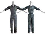 Repairman jumpsuit