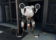 Curie FO4