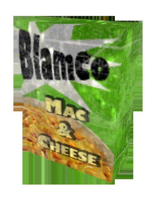 BlamCo Mac & Cheese