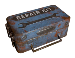 FO76 Basic repair kit.png