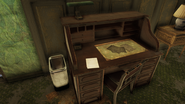 FO76 Palace of the Winding Path (Incense complaint)