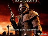 Bande originale de Fallout: New Vegas
