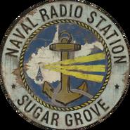 F76 Sugar Grove seal