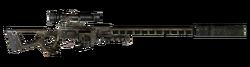 FNV sniper rifle Suppressor.png