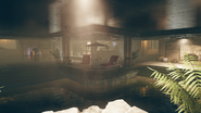 FO76SD Orwell Orchards bomb shelter Spa