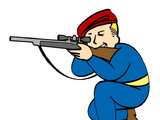 Коммандос (Fallout 76)