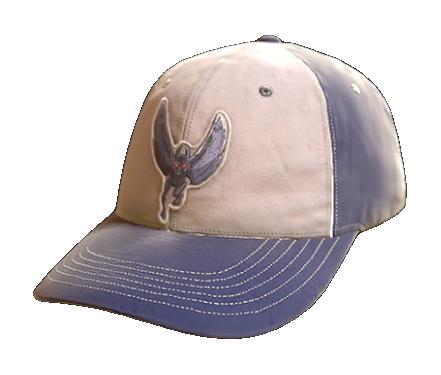 Mothman trucker cap