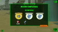 FoS Saqueadores en Corvega completado