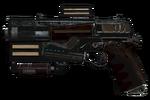 FO4CC Gen-4 10mm pistol