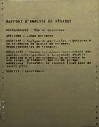 FO76 Analyse résiduelle de Fastnach 01