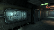 Fo3 Vault Security