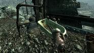 Overlook raider shack mini nuke