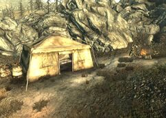 Wastelander Tent and Sniper Vista.jpg
