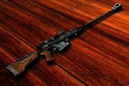 Anti-materiel rifle