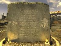 BC Memorial