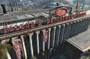 FO4 Signage Fallons Gen Gal 2