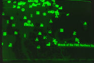 FO4 map Wreck of the FMS Northern