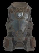 FO76SD armor BOSrecon torso