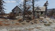 FO76 Pleasant valley cabins (1)