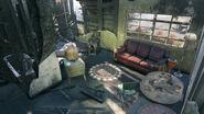 FO76 Scythe Woman's Cabin (04)