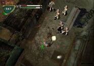 FOBOS exemplary gameplay 1